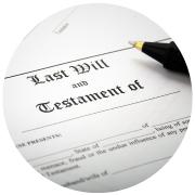 WILL & TESTAMENT